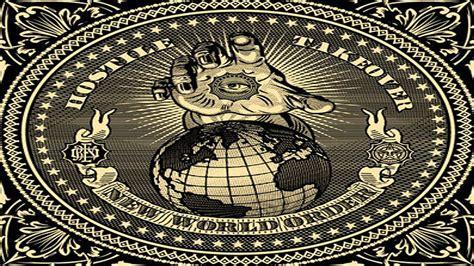 Illuminati S Hablemos Nuevo Orden Mundial Illuminatis Y