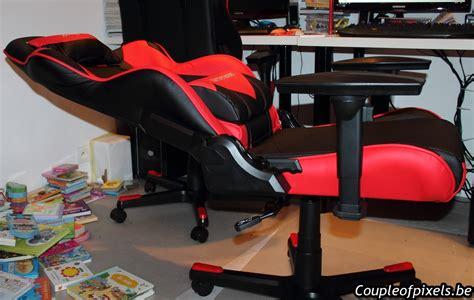 fauteuil de bureau design pas cher notre avis sur les fauteuils pour gamers dx racer
