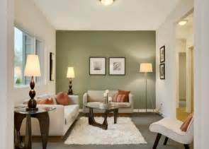 living room paint ideas with accent wall paint color