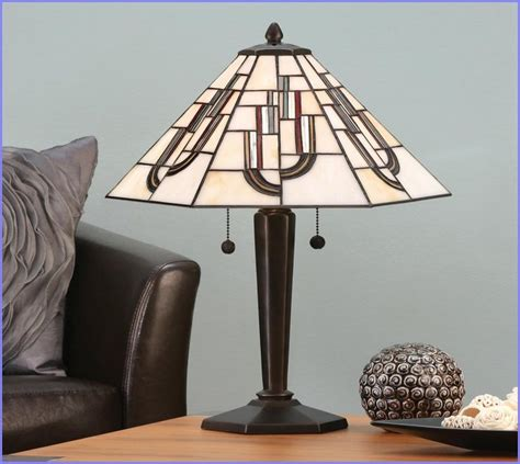 Lamp Shades Art Deco by Art Deco Lamp Shades Replacement Home Design Ideas