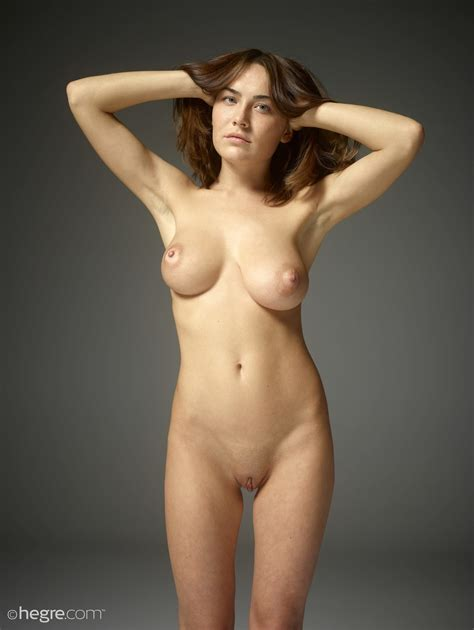 Adriana In First Fumbling Nudes By Hegreart Photos Erotic Beauties