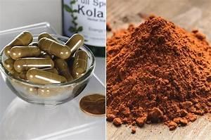Kola Nut Health Benefits  All