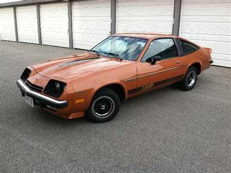 Sold>1977 Chevrolet Monza Spyder V8 Automatic A/c Only