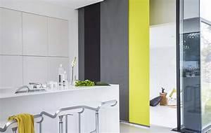 Store Pour Cuisine : les nouveaux rideaux pour une cuisine moderne ce sont les stores heytens ~ Farleysfitness.com Idées de Décoration
