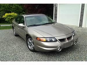 2002 Pontiac Bonneville For Sale