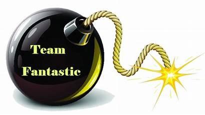 Team Fantastic Bomb