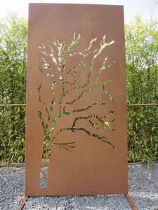 Sichtschutz Aus Weide : sichtschutz trennwand garten umbau haus ideen ~ Lizthompson.info Haus und Dekorationen