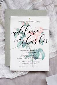 the 25 best vellum paper ideas on pinterest painting With photo wedding invitations with vellum overlay