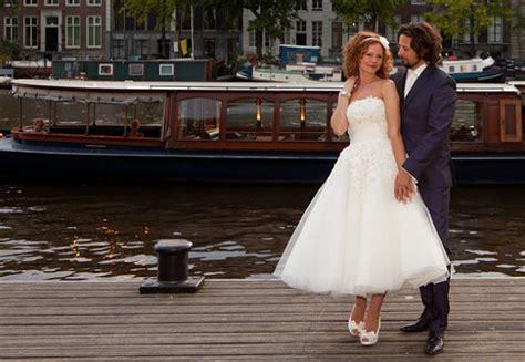 Pedal Boat Rental Utrecht by Getting Married On Board A Ship Stromma Nl