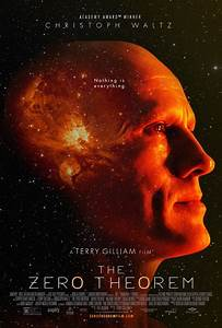 The Zero Theorem (2014) - Rotten Tomatoes
