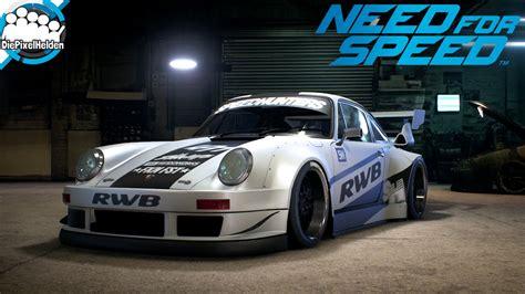 speed chions porsche need for speed porsche 911 carrera rsr 2 8 maxbuild