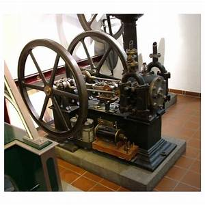 Internal Combustion Engine  Ic Engine   The History And