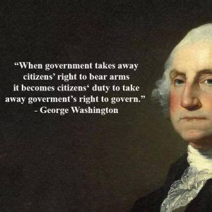 The writings of george washington: Did George Washington offer support for individual gun rights, as meme says? | PolitiFact