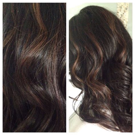 Hair Color Darkest Brown by Best 25 Darkest Brown Hair Ideas On Darkest
