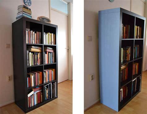 Möbel Farbe ändern by Best 25 Expedit Regal Ideas On