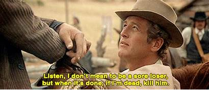 Butch Quotes Cassidy Sundance Kid Film French