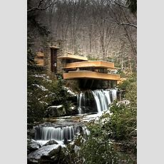 25+ Best Ideas About Falling Water House On Pinterest