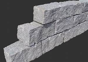 Steine Zum Mauern Preise : granit mauersteine gespalten naturstein online ~ Orissabook.com Haus und Dekorationen