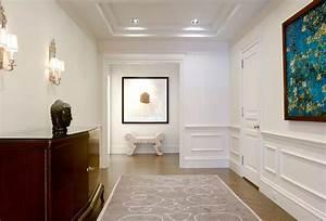 Top 16 Modern Unique Hallway Design Ideas - Small Design Ideas