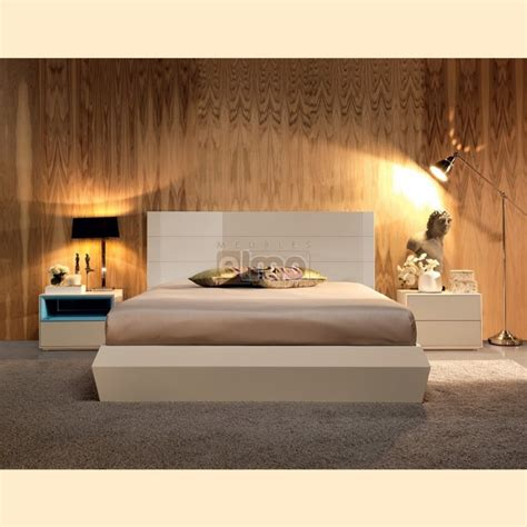 chambre contemporaine adulte chambre adulte contemporaine design moderne laque bicolore