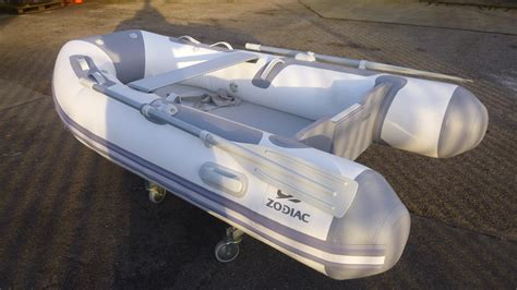 Zodiac Rib Boat Price by Zodaic Cadet Aero Air Floor Boat Www