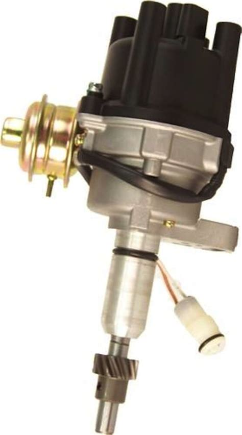 Electric Motor Distributors by Ignition Distributor For 82 90 Toyota Celica Corona