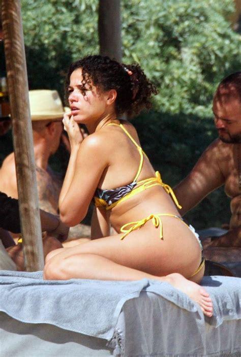 Nude alisha wainwright Hot Leak