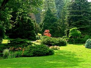 Where Is Wallpaper: garden hd