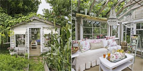 meet   shed  feminine answer  man caves