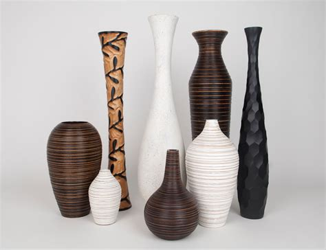 vases design ideas find stylish modern floor vases dining room flower floor vases contemporary