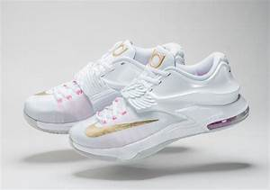 KD 7 Aunt Pearl Shoes | SneakerNews.com