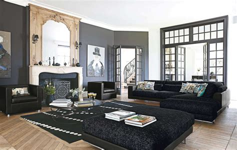 Living Room Inspiration With Compact Interior Arrangement
