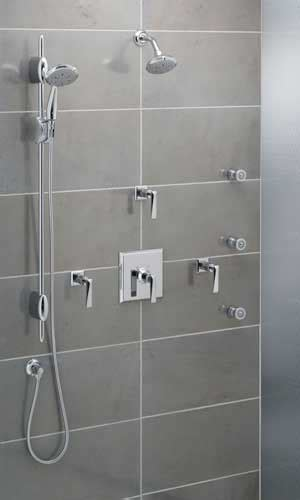 Custom Shower Systems Buying Guide at FergusonShowrooms.com