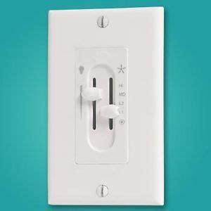 hunter fan wall switch uc 9050 ceiling fan control switch wall mount for