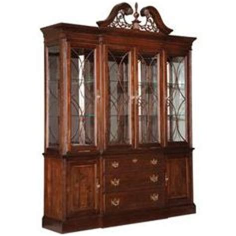 dining room complete china cabinet dining room