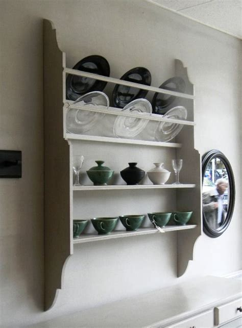 kitchen cupboard plate storage 576 best plate racks images on dish racks 4351