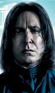 Image - Severus-snape-blue.jpg | Harry Potter Wiki ...