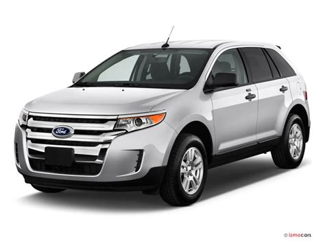2011 Ford Edge Prices, Reviews And Pictures  Us News