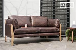Canapé Scandinave Vintage : chaise nordique et fauteuil style scandinave pib ~ Melissatoandfro.com Idées de Décoration