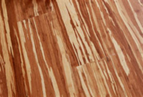 Tiger Stripe Bamboo Flooring by Bamboo All About Floors