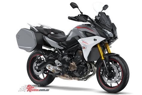 yamaha mt 09 tracer yamaha unveil new tracer gt mt 09 sp at eicma bike review