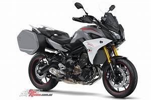 Yamaha Mt 09 Tracer : yamaha unveil new tracer gt mt 09 sp at eicma bike review ~ Medecine-chirurgie-esthetiques.com Avis de Voitures