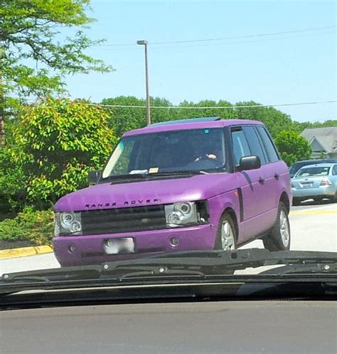 range rover purple purple range rover purple cars pinterest