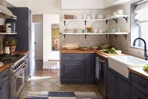 cuisine style marocain design interieur cuisine avec carreaux ciment style