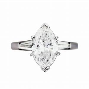 2 carat marquise cut diamond engagement ring boca raton With marquise diamond wedding rings