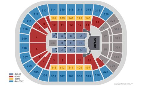 Td Garden Concert Seating - td garden boston tickets schedule seating chart