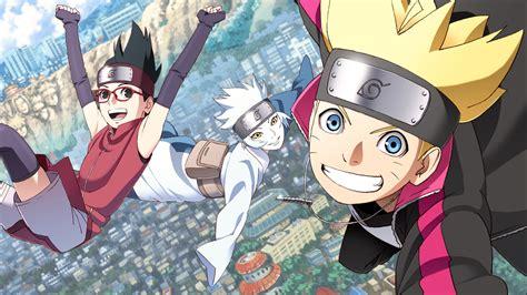 new naruto tv anime series announced boruto naruto next