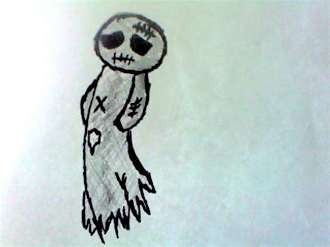 A Little Type Of Emo Ghost By Drakonwolf On Deviantart