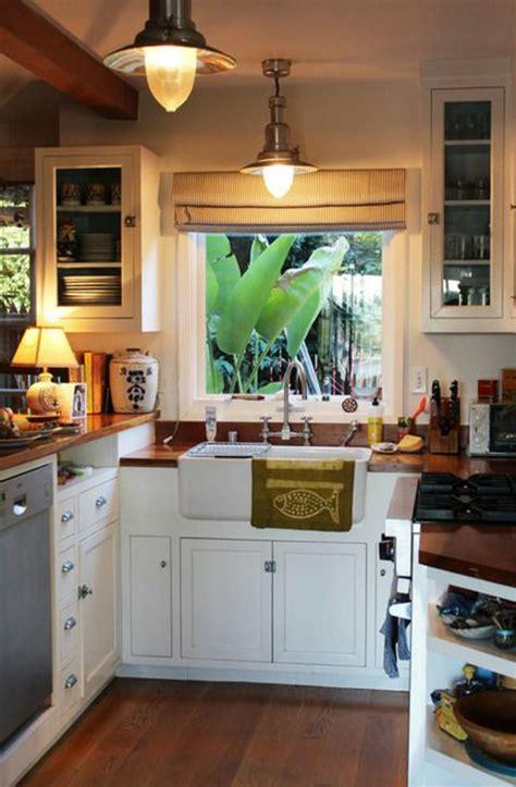 passe de cuisine comment aménager une cuisine idées en photos