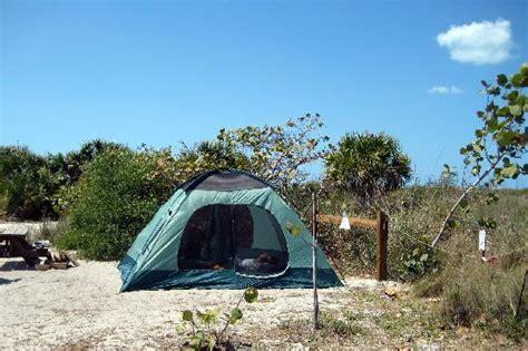 campgrounds  florida    camp   beach